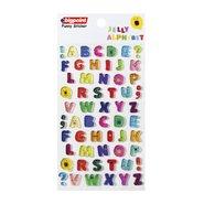 Sticker Letters