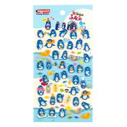 Sticker Penguins