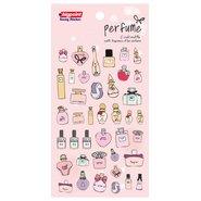 Sticker Perfume 1