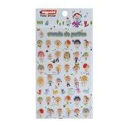 Sticker Kids