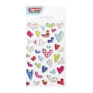 Sticker Heart Candy
