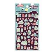 Sticker Penguins & Polar Bears