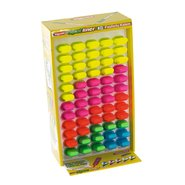 Highlighter 5 Colours (60 Pcs/Stand)