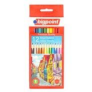 Colour Pencils 12 Colours