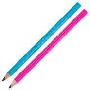 Triangular Jumbo Starterpencil 12Pcs/pack