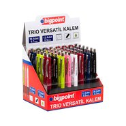 Trio Mechanical Pencil 48Pcs/box