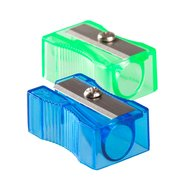 Plastic Pencil Sharpener(50Pcs)