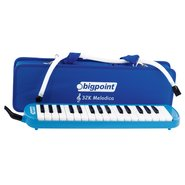 32K Organ Melodica with Bag Blue