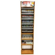 Cezanne Oil Colour 45ml Wooden Display