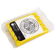 Kiddy Clay Proto Clay Basic 50 Gram Yellow