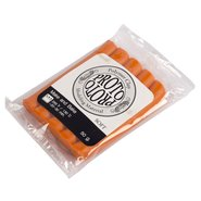 Kiddy Clay Proto Clay Basic 50 Gram Orange