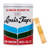 Louis Cellulose Tape 18mmx66m