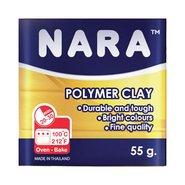 Nara Polymer Clay 55 Gram PM02 Tan