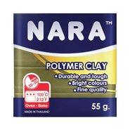 Nara Polymer Clay 55 Gram PM03 Dark Olive