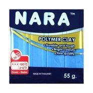 Nara Polymer Clay 55 Gram PM07 Baby Blue