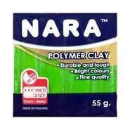 Nara Polymer Clay 55 Gram PM09 Lime Green