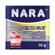 Nara Polymer Clay 55 Gram PM11 Light Grey