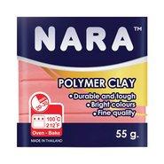 Nara Polymer Clay 55 Gram PM15 Peach