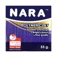 Nara Polymer Clay 55 Gram PM20 Indigo