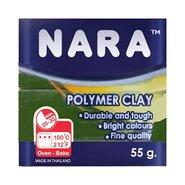 Nara Polymer Clay 55 Gram PM29 Army
