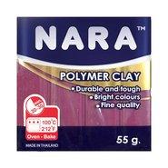 Nara Polymer Clay 55 Gram PM34 Amethyst