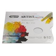 Paper Palette 40 Sheets 60G