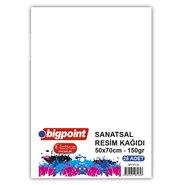 Art Paper 150Gsm 50x70cm - 25 Sheets