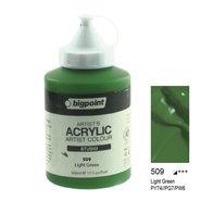 Acrylic Paint 500ml 509 Light Greeen