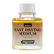 Fast Drying Medium 75ml