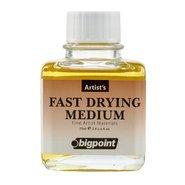 Fast Drying Medium 75ml
