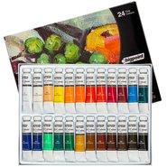 Oli Colour Set 12ml Tube x 24 Colours