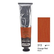 Yağlı Boya 45 ml Orange Red 313
