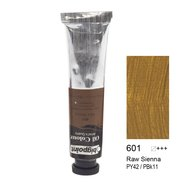 Oil Colour 45ml Raw Sienna 601