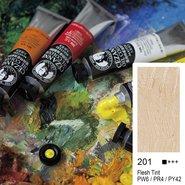 Extra Fine Oil Colour 45ml Flesh Tint 201