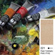 Extra Fine Oil Colour 45ml Flesh Tint Dark 221