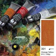 Extra Fine Oil Colour 45ml Orange Yellow 301