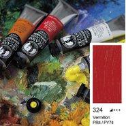 Extra Fine Oil Colour 45ml Vermillion 324