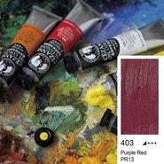 Extra Fine Oil Colour 45ml Purple Red 403