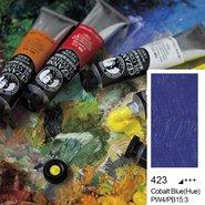 Extra Fine Oil Colour 45ml  Cobalt Blue Hue 423