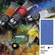 Extra Fine Oil Colour 45ml Sky Blue 447