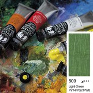 Extra Fine Oil Colour 45ml Light Green 509