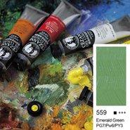 Extra Fine Oil Colour 45ml Emerald Green 559