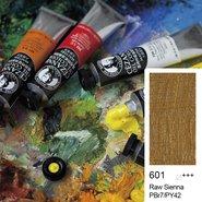 Extra Fine Oil Colour 45ml Raw Sienna 601