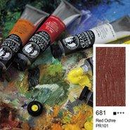 Extra Fine Oil Colour 45ml Red Ochre 681