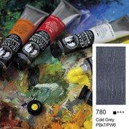 Extra Fine Oil Colour 45ml Cold Grey 780