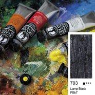Extra Fine Oil Colour 45ml Lamp Black 793