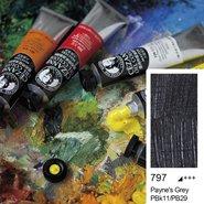 Extra Fine Oil Colour 45ml Payne's Grey 797