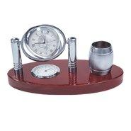 Wooden Desk Set 185