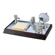 Wooden Desk Set 0300