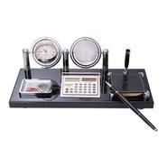 Wooden Desk Set 0399